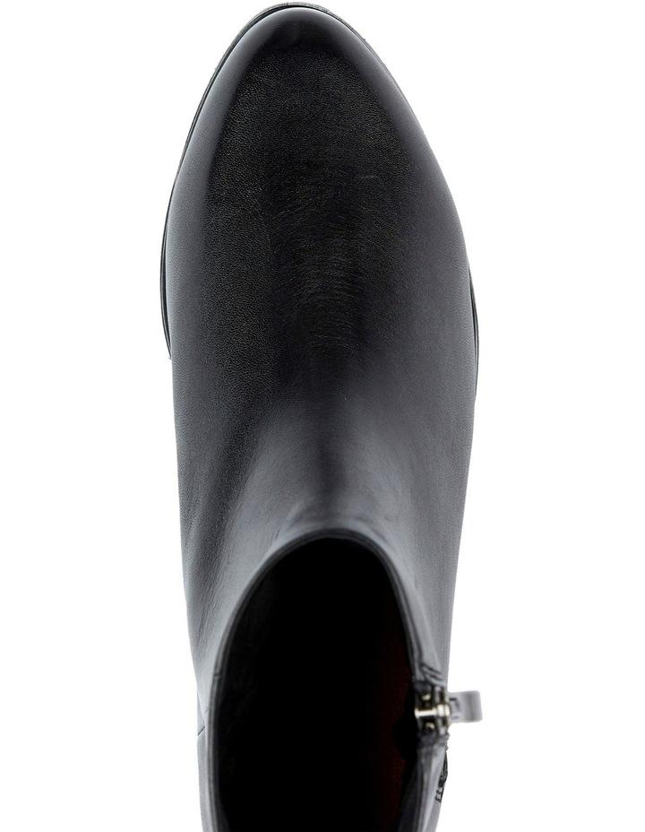 Estrella Black Boot image 4