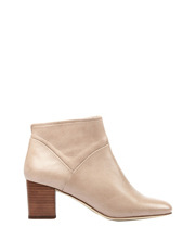 Supersoft by Diana Ferrari - Baxter Taupe Boot