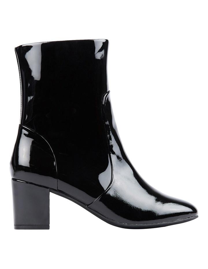 Blushing Boot image 1