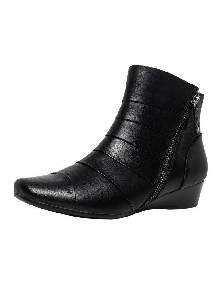 Romsey Black Boot image 1