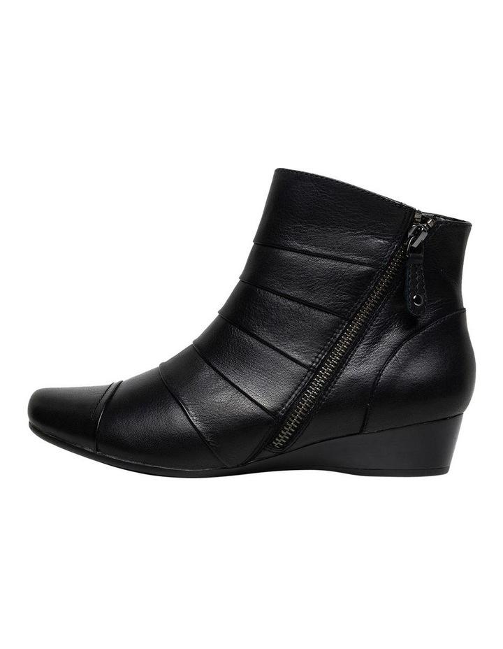 Romsey Black Boot image 2