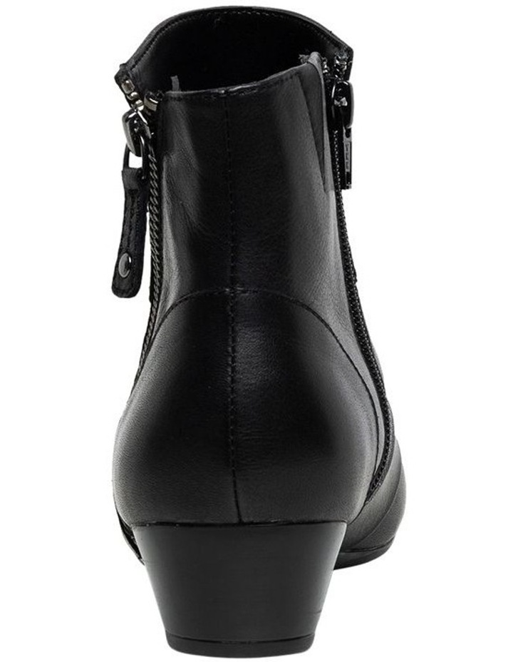Romsey Black Boot image 3