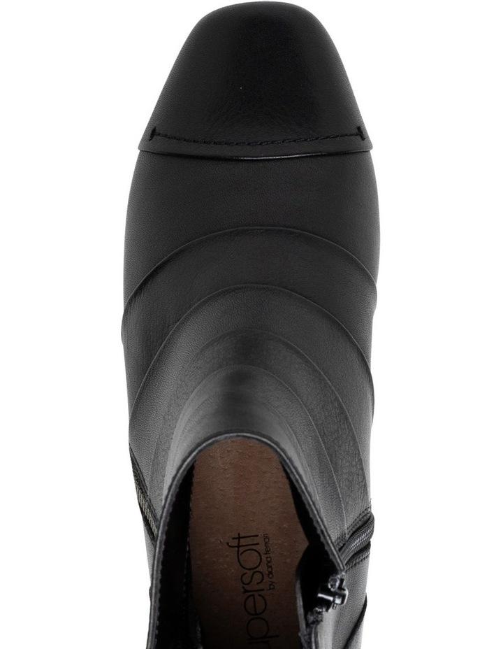 Romsey Black Boot image 4