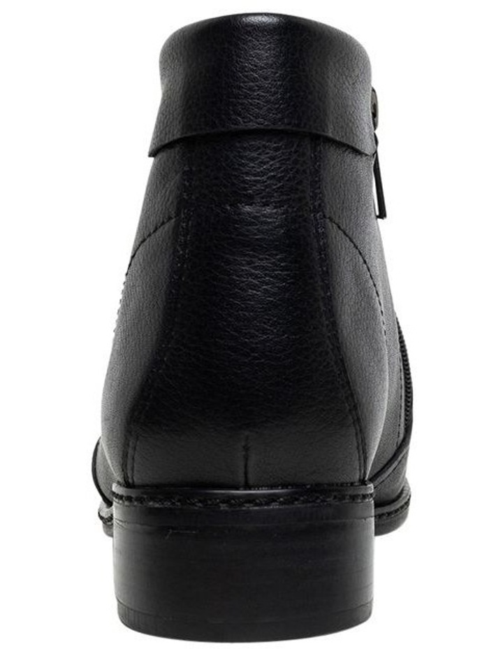 Supersoft Parnel Black Boot image 3