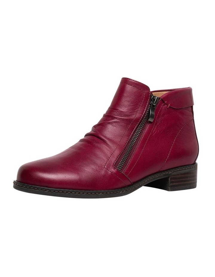 Supersoft Parnel Red Boot image 1
