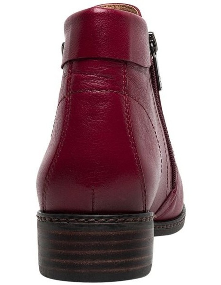 Supersoft Parnel Red Boot image 3