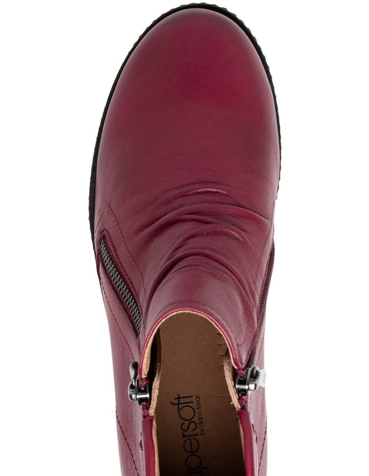 Supersoft Parnel Red Boot image 4
