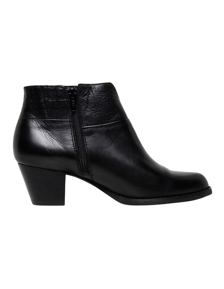 Supersoft Tumble Black Boot image 3