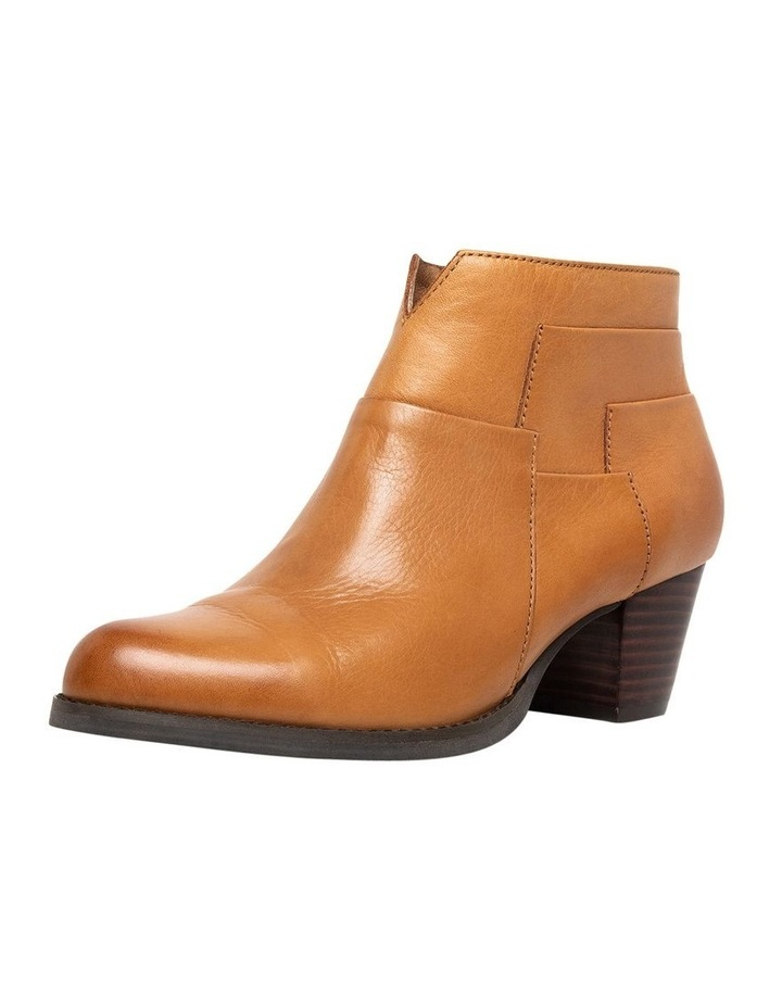 Supersoft Tumble Tan Boot image 1
