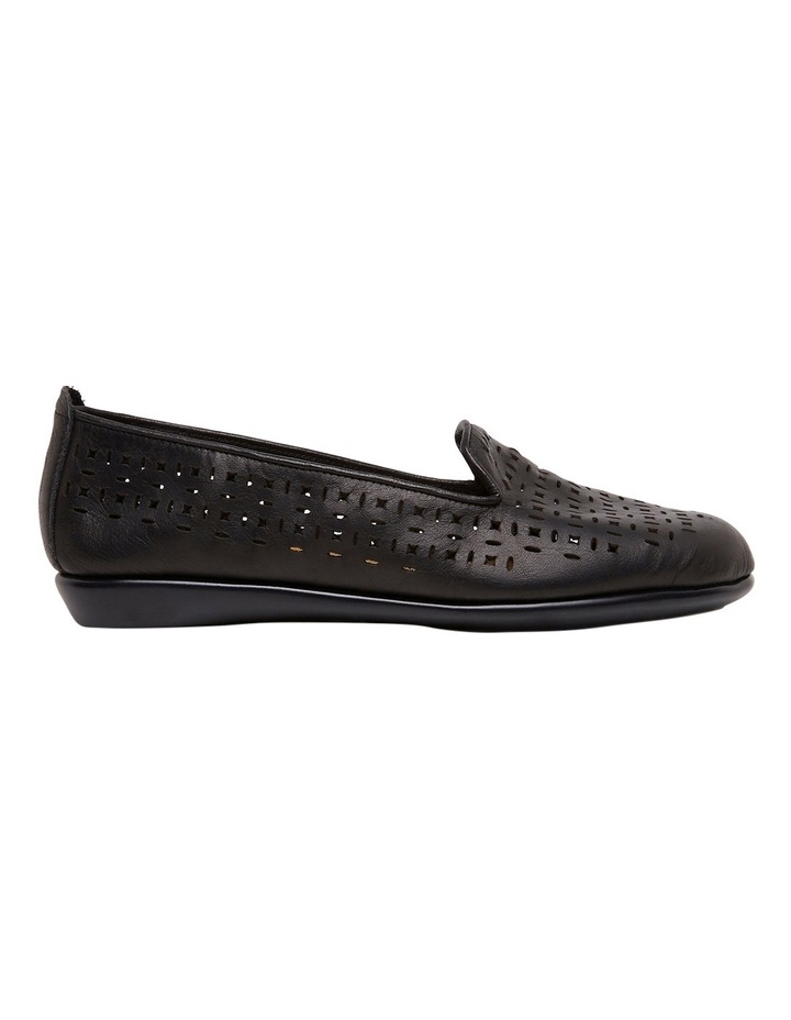 Roreto Black Loafer image 1