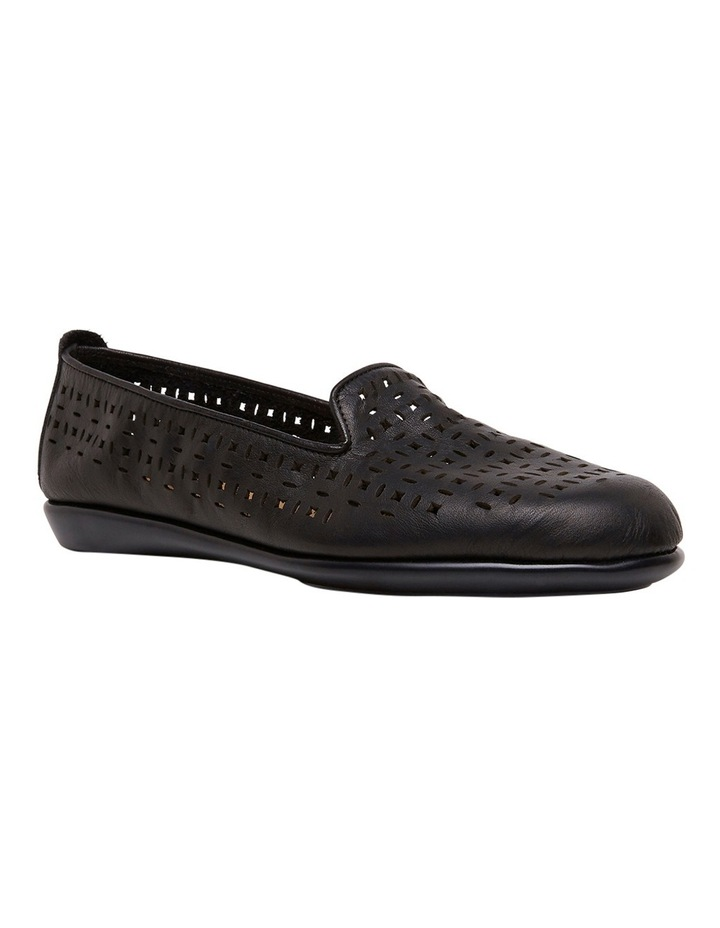 Roreto Black Loafer image 2