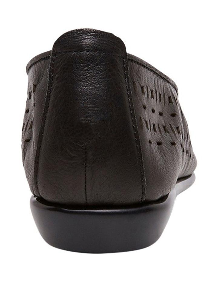 Roreto Black Loafer image 5