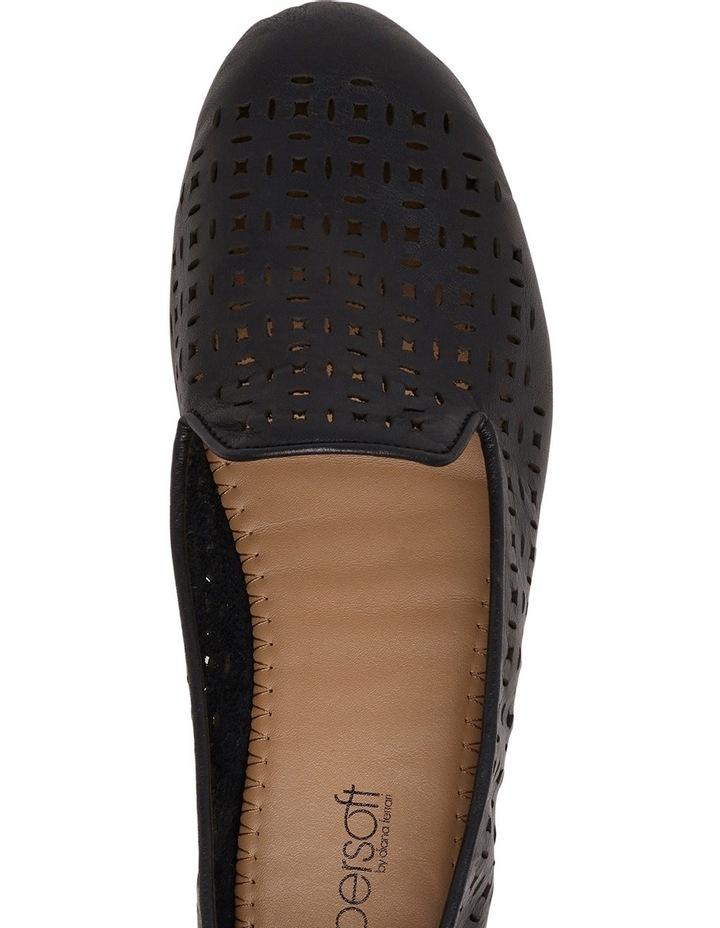Roreto Black Loafer image 4
