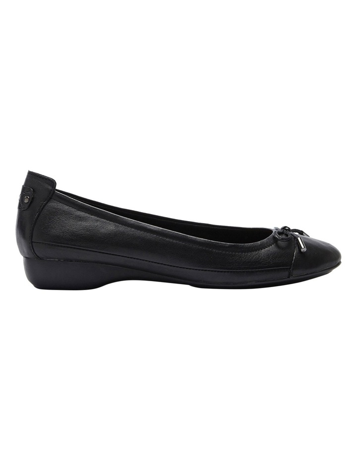 Embark Black Pump image 1
