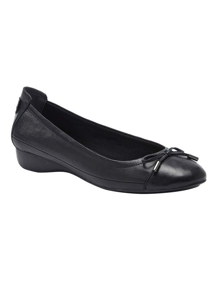 Embark Black Pump image 2