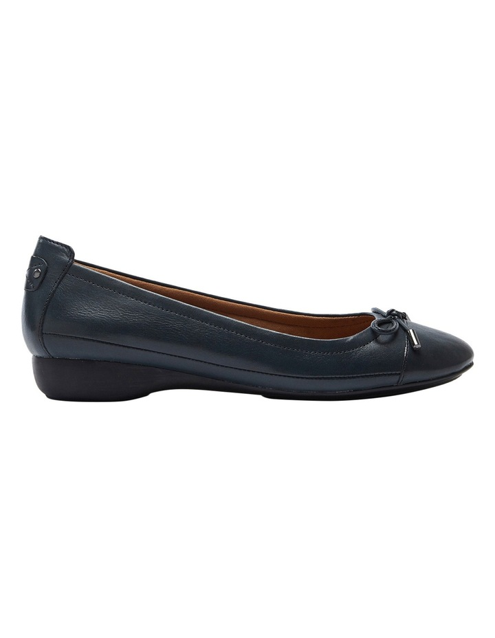 Embark Dark Blue Pump image 1