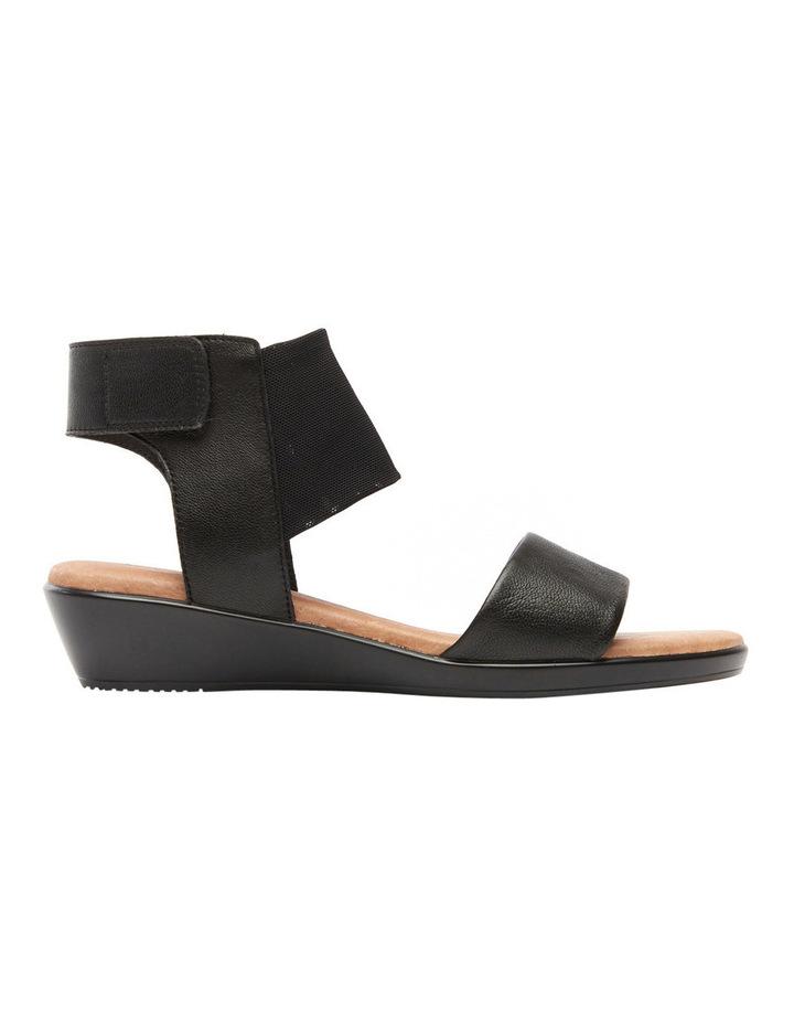 Valli Black Sandal image 1