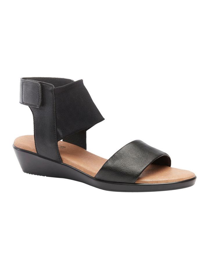 Valli Black Sandal image 2
