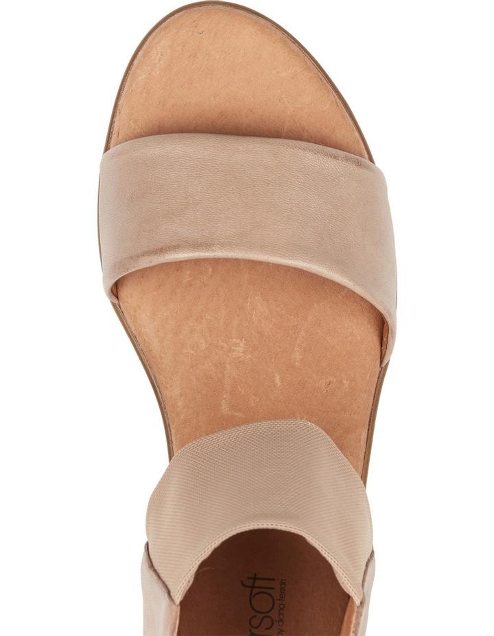 Valli Taupe Sandal image 3