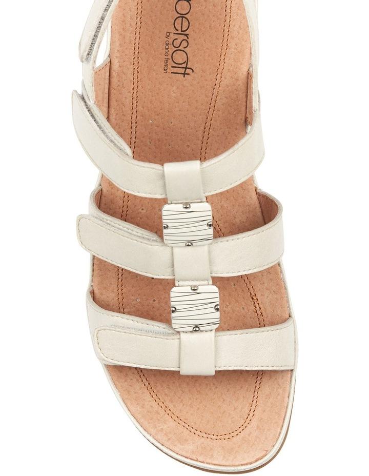 Sitara Stone Sandal image 3