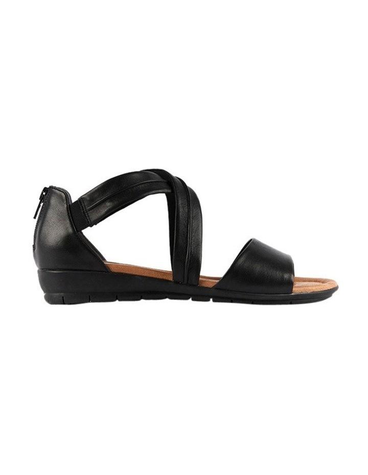 Faylinn Black Sandal image 1