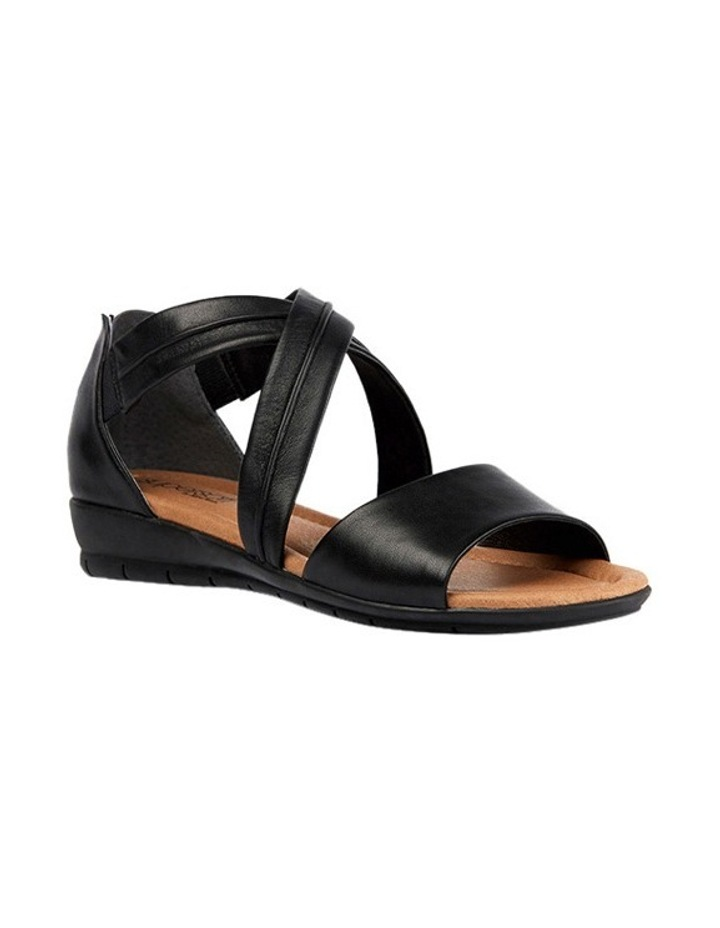 Faylinn Black Sandal image 2