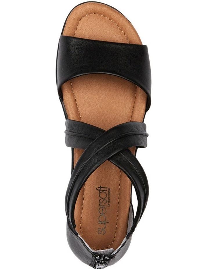 Faylinn Black Sandal image 3