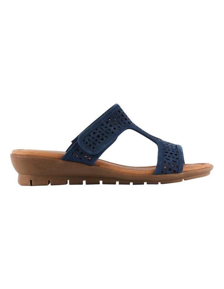 Firey Denim Nap Sandal image 1