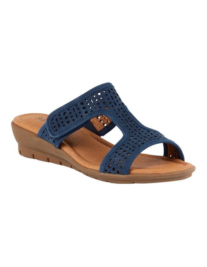 Firey Denim Nap Sandal image 2