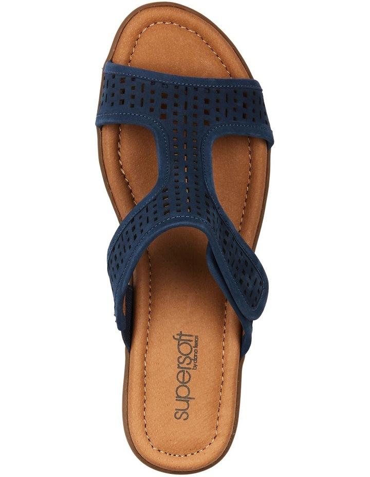 Firey Denim Nap Sandal image 3
