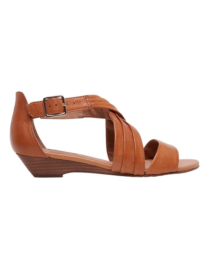 Baelon Tan Sandal image 1