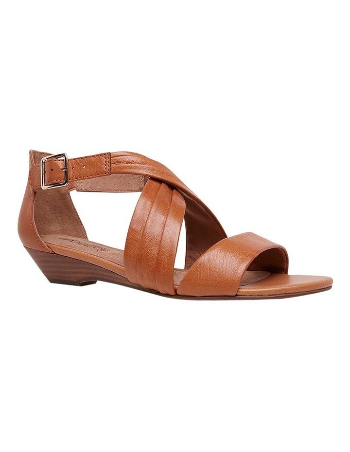 Baelon Tan Sandal image 2