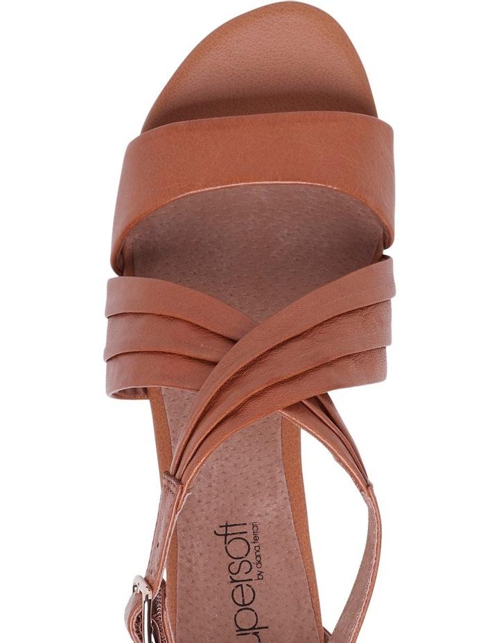 Baelon Tan Sandal image 4