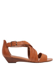 D.F.Supersoft - Baelon Tan Sandal
