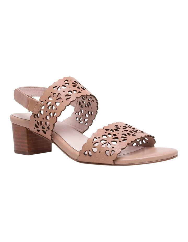 Cacey Nude Sandal image 3