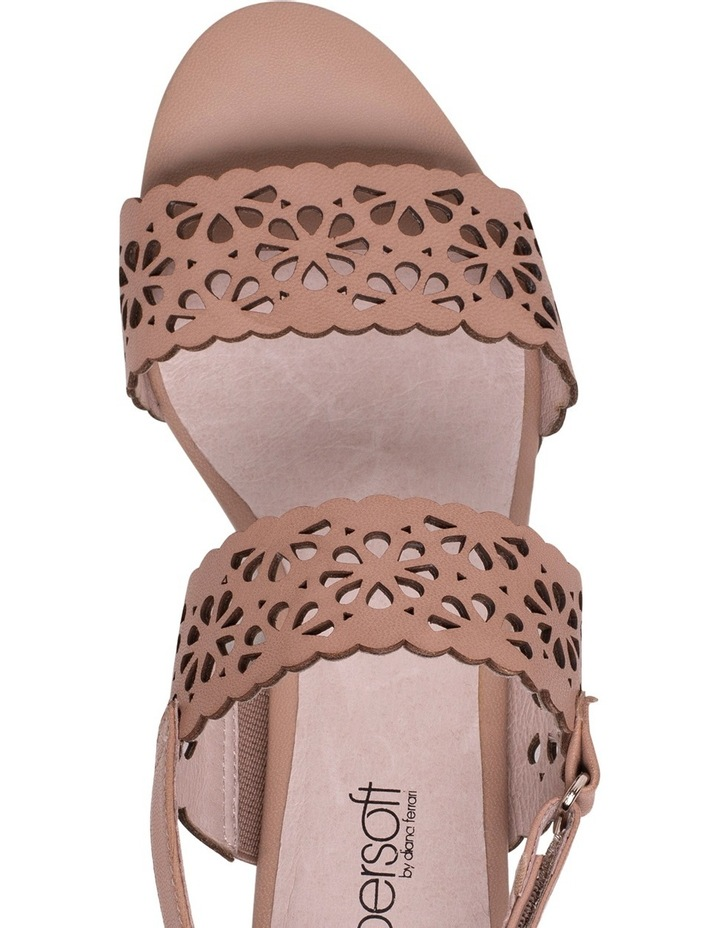 Cacey Nude Sandal image 7