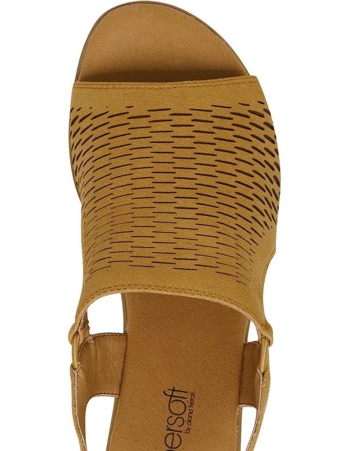Debs Tan Sandal image 7