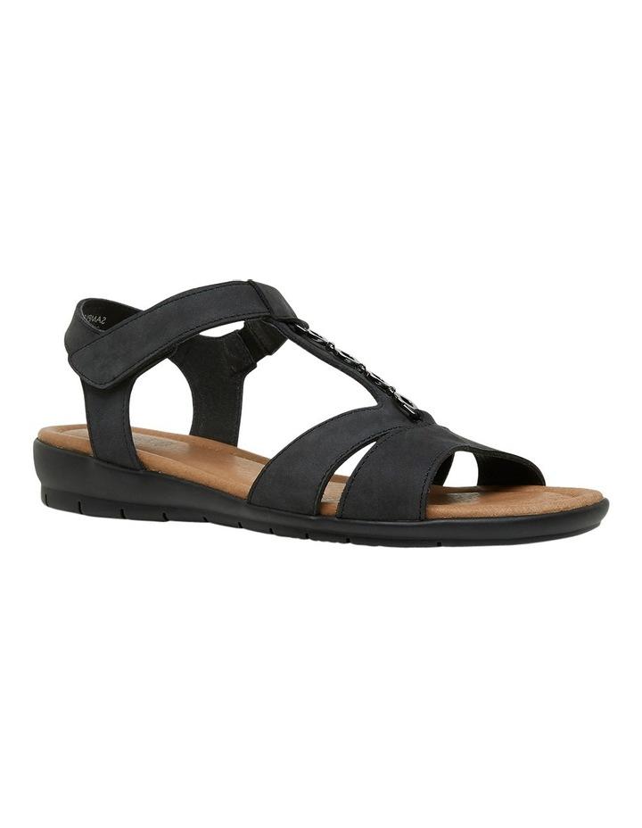 Ferraro Charcoal Nap Sandal image 3