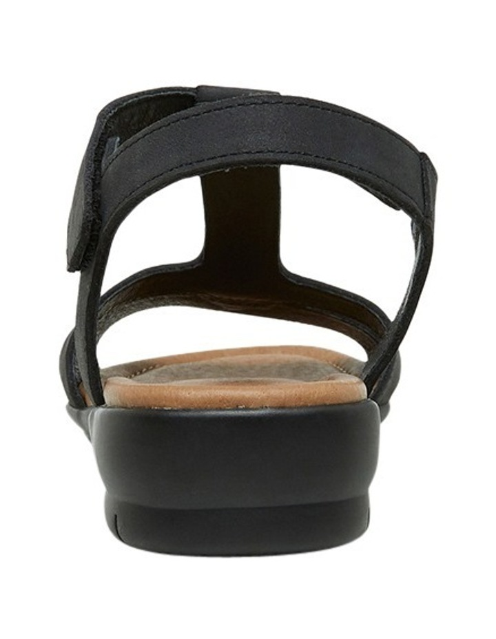 Ferraro Charcoal Nap Sandal image 5