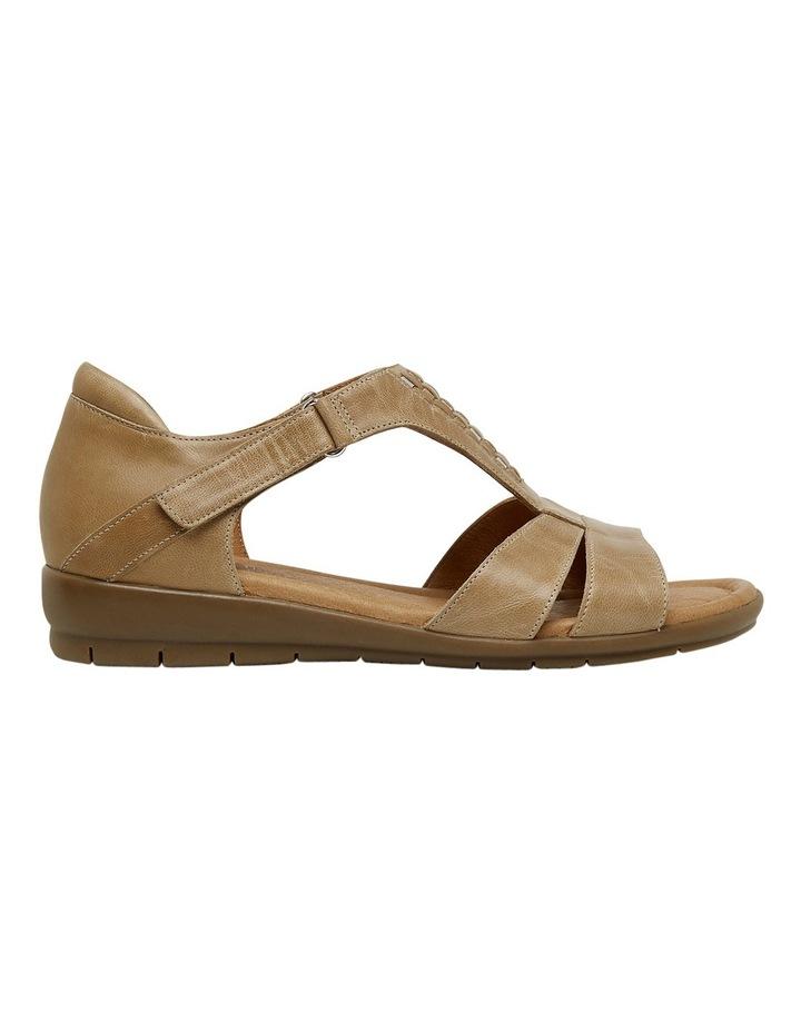 Flinders Taupe Sandal image 1
