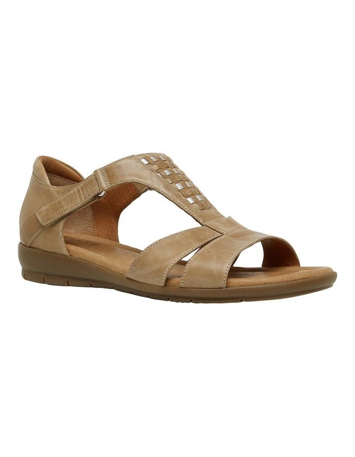 Flinders Taupe Sandal image 3