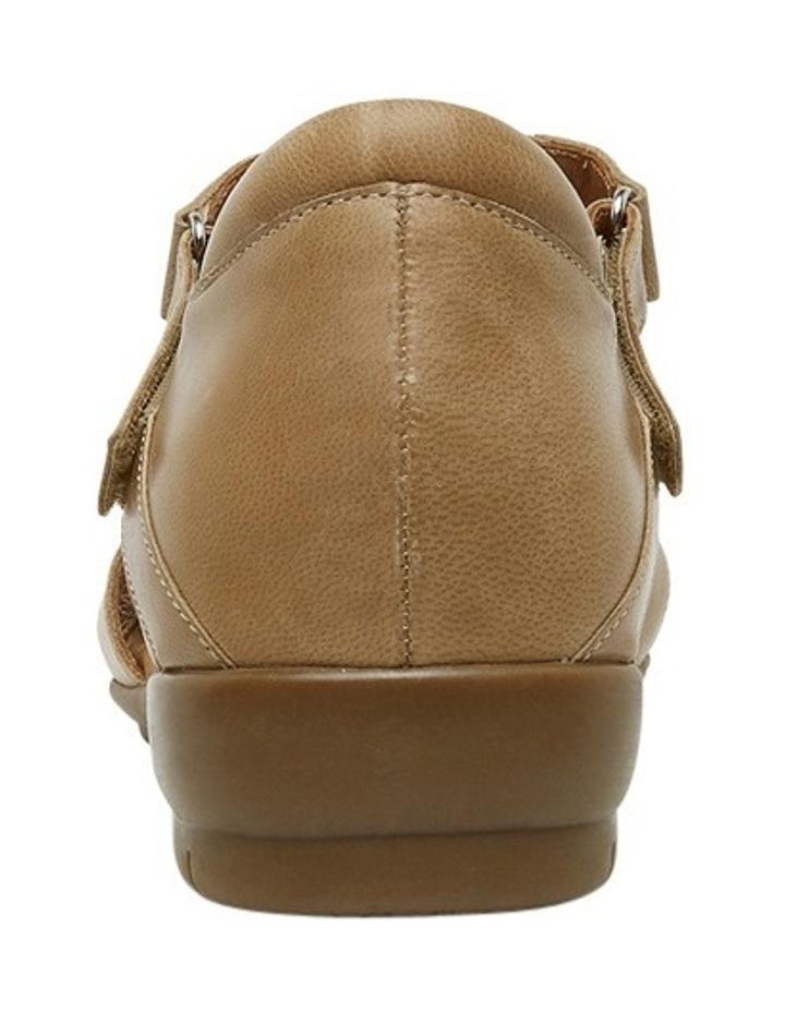 Flinders Taupe Sandal image 5