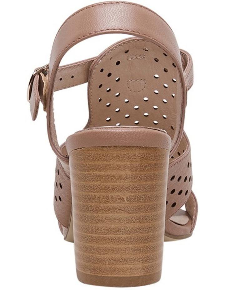 Norris Mauve Sandal image 5