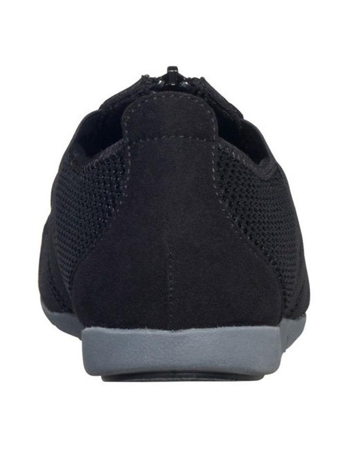 Scottie Black Sneaker image 4