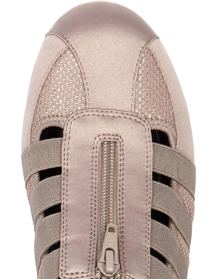 Supersoft by Diana Ferrari Scottie Lavender Sneaker image 3