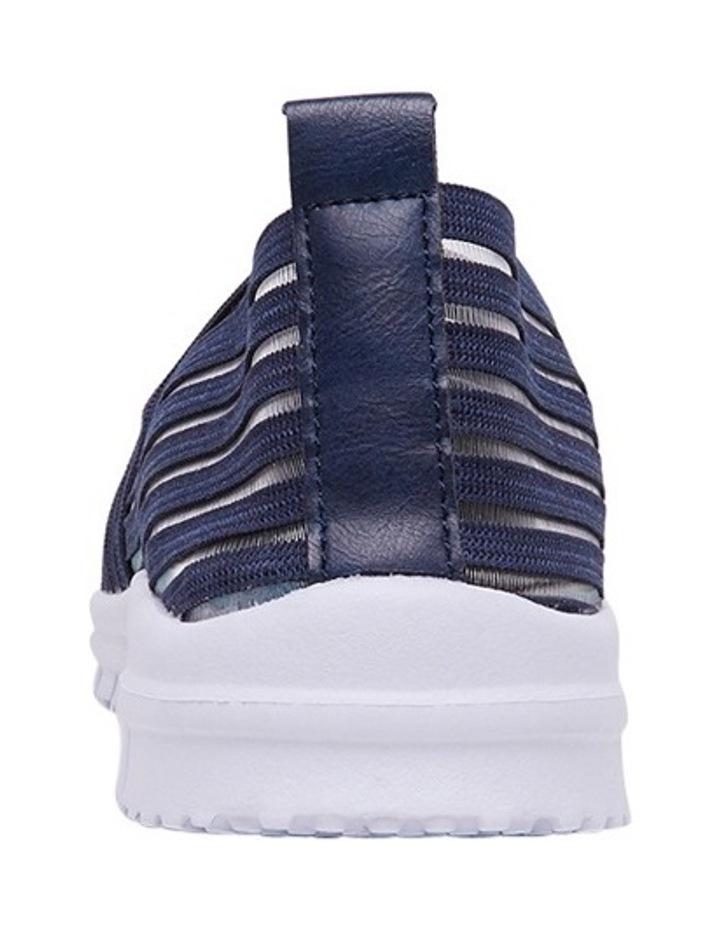 Camero Navy Sneaker image 5