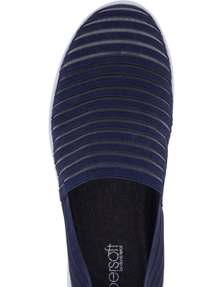 Camero Navy Sneaker image 7