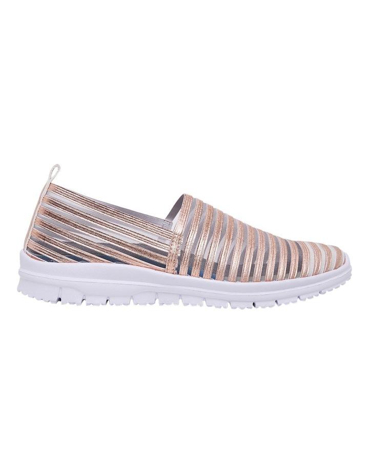 Camero Rose Gold Sneaker image 1