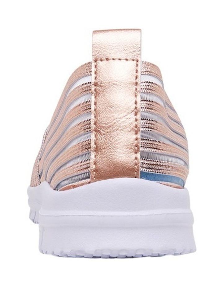 Camero Rose Gold Sneaker image 5