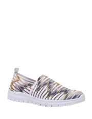 D.F.Supersoft - Camero Pink Floral Sneaker